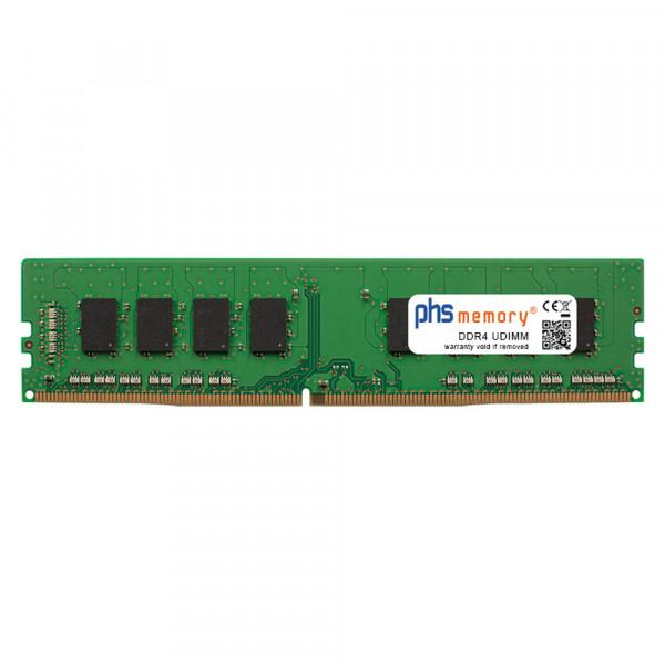 Arbeitsspeicher-DDR4-288Pin-u-16