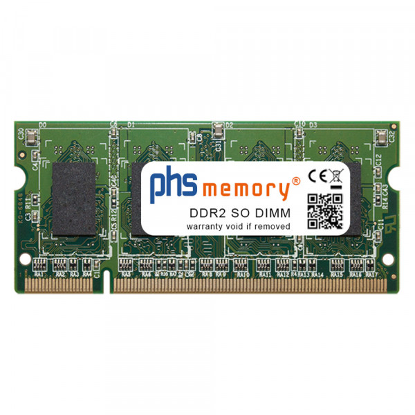Arbeitsspeicher-DDR2-200Pin-s-4