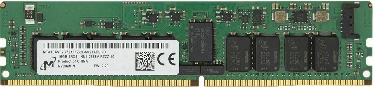 NVDIMM Beispiel NVDIMM-N